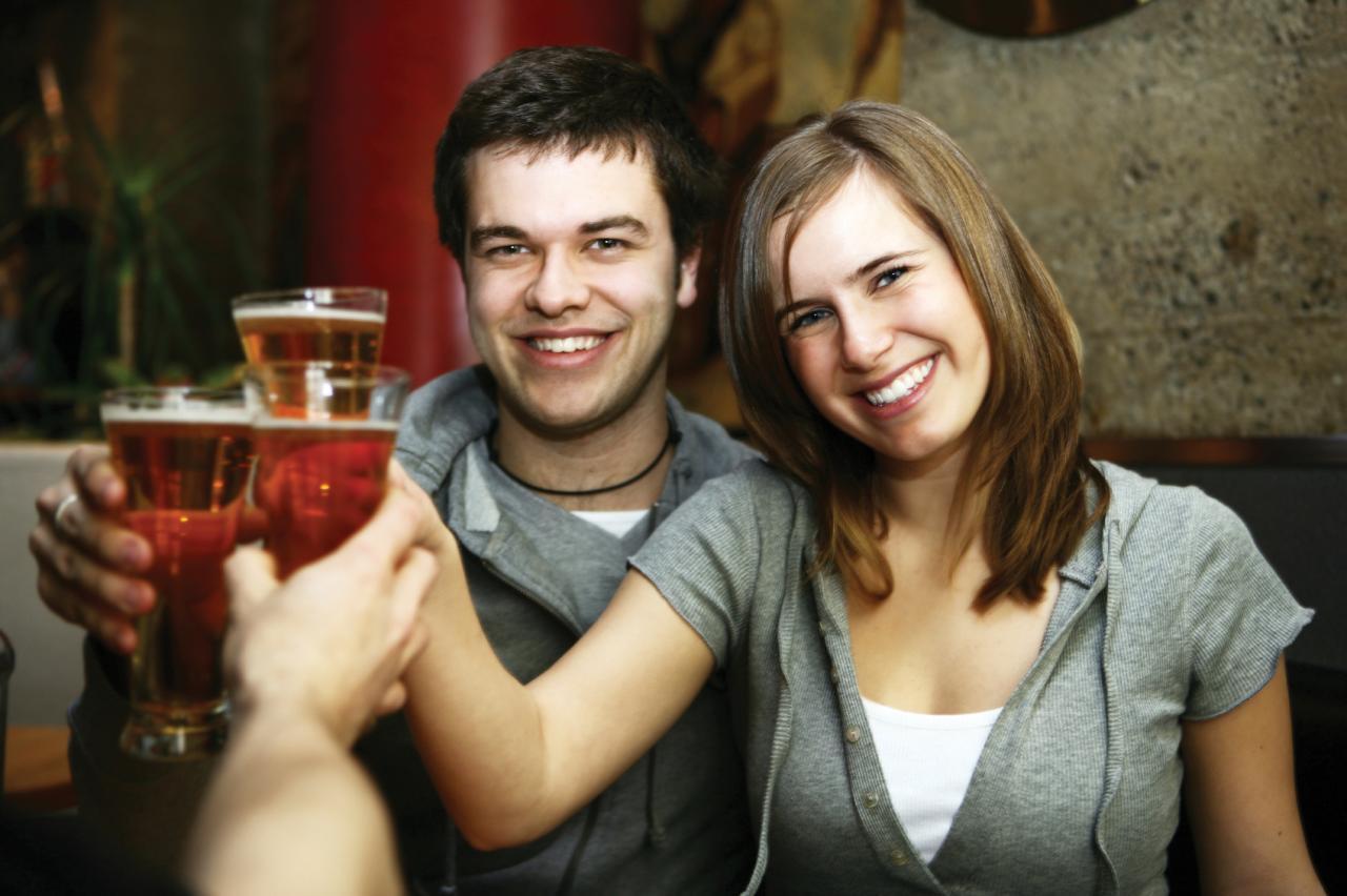 Bars and Nightlife in Winter Park, Colorado