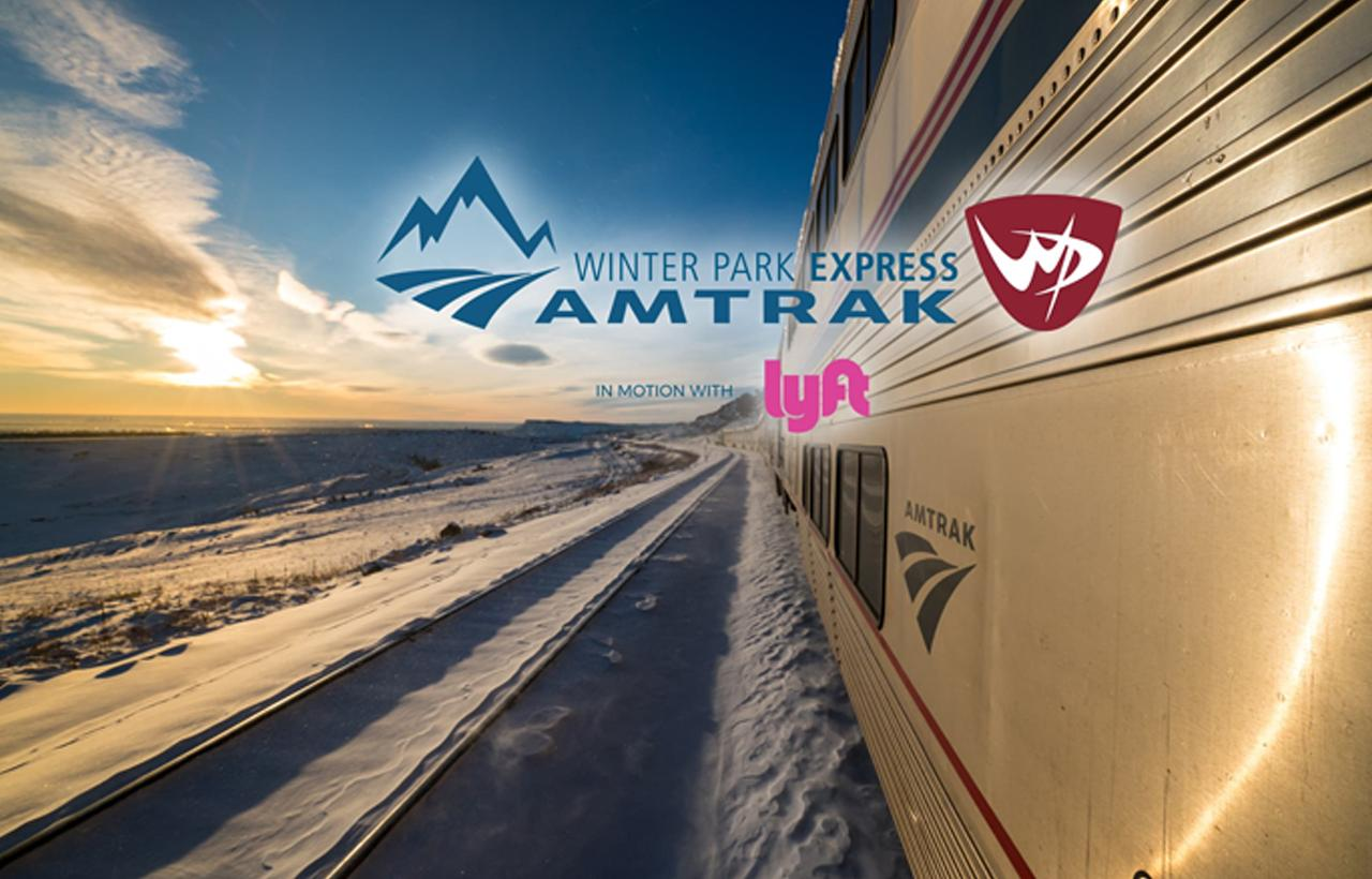 Winter Park Express with Lyft