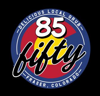 85Fifty_Logo