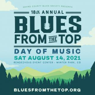 18th Annual Blues From The Top
