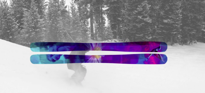 CRSP Custom Skis or Snowboard