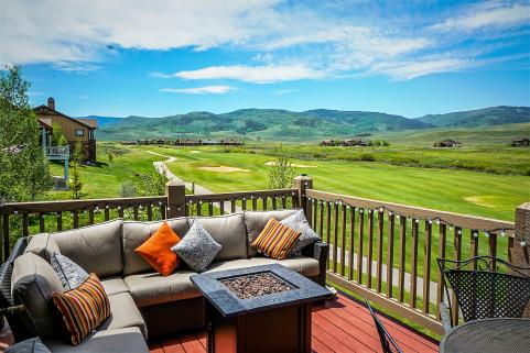 Mountain Sky Luxury - Grand Elk in Granby
