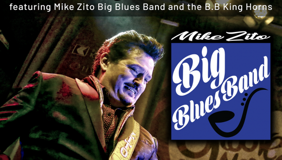 Blues After Dark June 29 BFTT Music Festival  Mike Zito at Headwaters Center