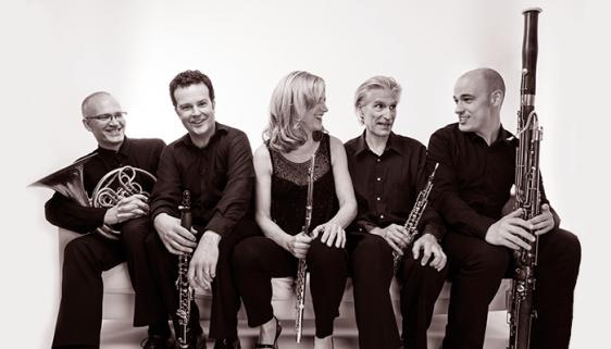 Dorian Wind Quartet