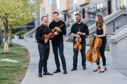 Altius String Quartet
