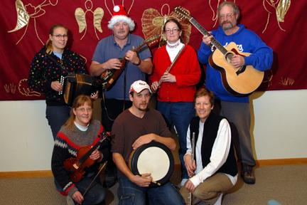 Cozens Museum presents musical events, lectures, and family programs.