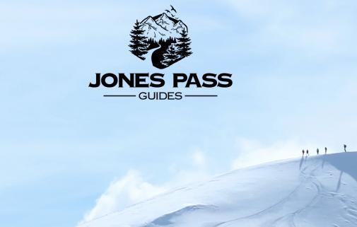 Jones Pass Guides