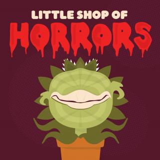 Little Shop of Horrors at Rocky Mountain Rep