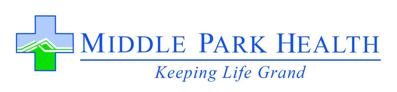 Middle Park Health Logo