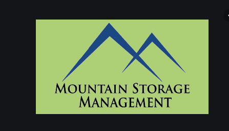 Mountain Storage Management