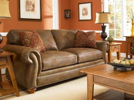 Beautiful Couches and upholstery From Broyhill, Made in The USA