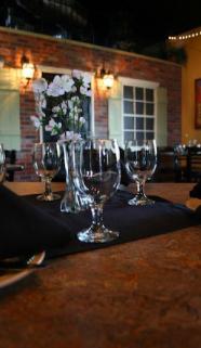 Fontenot's Dining Room