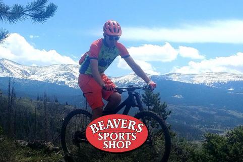 Save 20% Mountain Bike Rentals
