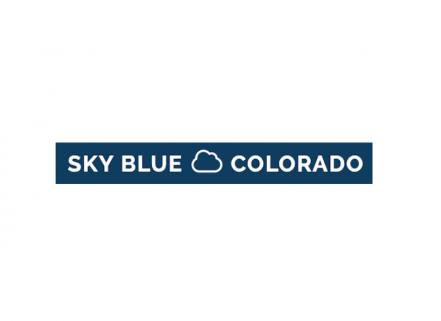 Sky Blue Colorado Logo