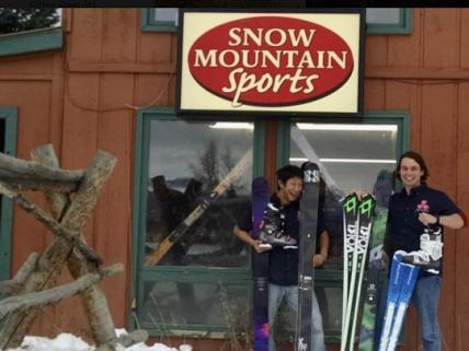Snow Mountain Sports - Snow Mountain Ranch YMCA of the Rockies