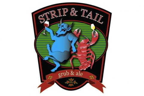 Strip & Tail Grub & Ale