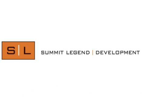 Summit Legend Logo