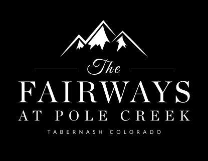 The-Fairways-Pole-Creek-Logo black n white