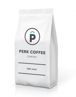 The Perk  pounds and pounds of high quality craft coffee beans