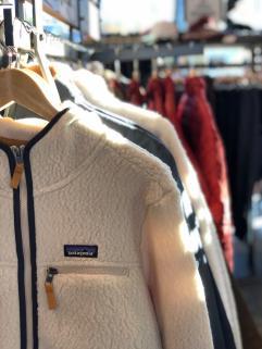 The Trailhead apparel photo