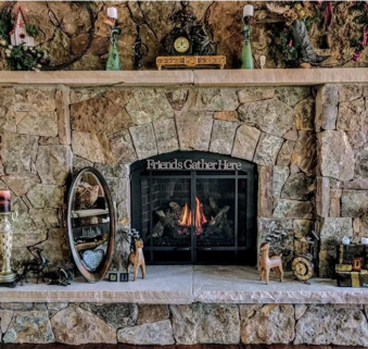 The Warm Store Photo