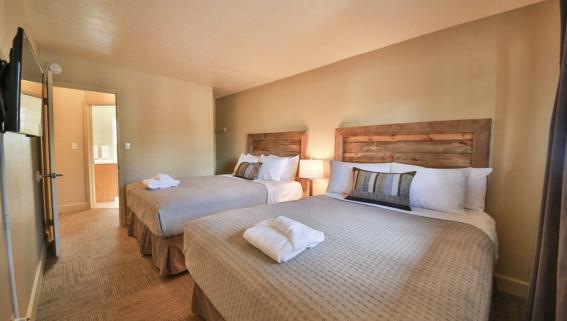 Trailhead Inn Suite