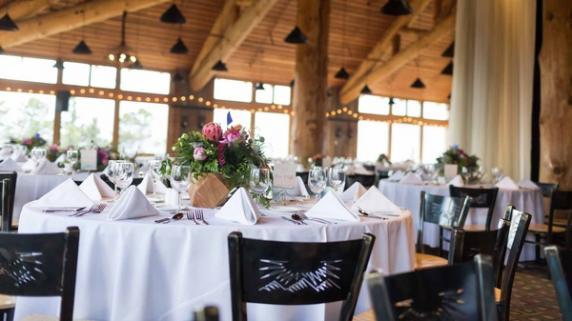 Weddings at Winter Park Resort