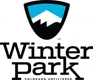 Winter Park Colorado Unfiltered community branding image.