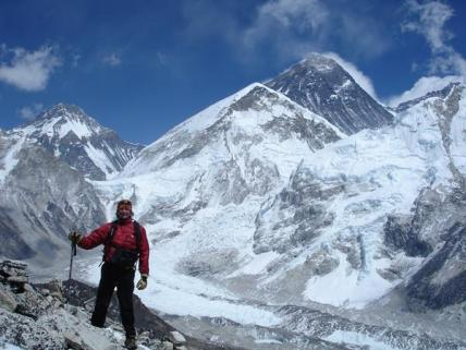 Everest approach