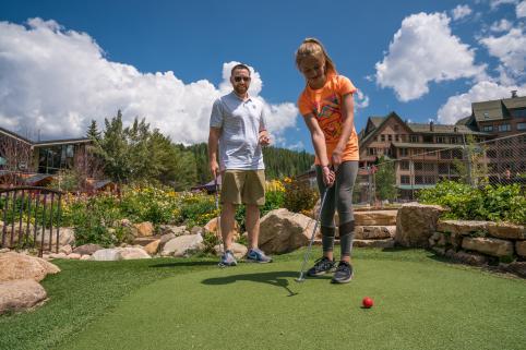 Summer Activities at Winter Park Resort