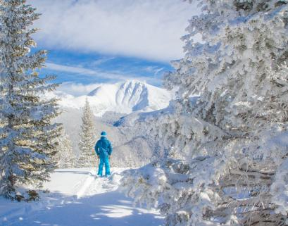 Ski & Snowboard at Winter Park Resort