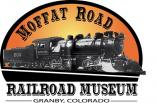 Moffat Road Railroad Museum logo