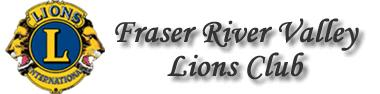 Fraser River Valley Lions Club