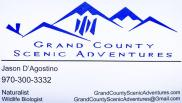 Grand County Scenic Adventures LLC