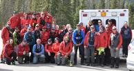 Grand County Search and Rescue