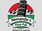 Hernando's Pizza & Pasta