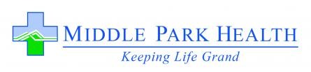 Middle Park Health Logo