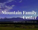 Mountain Family Center