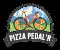 Pizza Pedal'r Logo