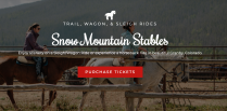 Snow Mountain Stables