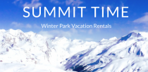 Summit Time Winter Park Vacation Rentals