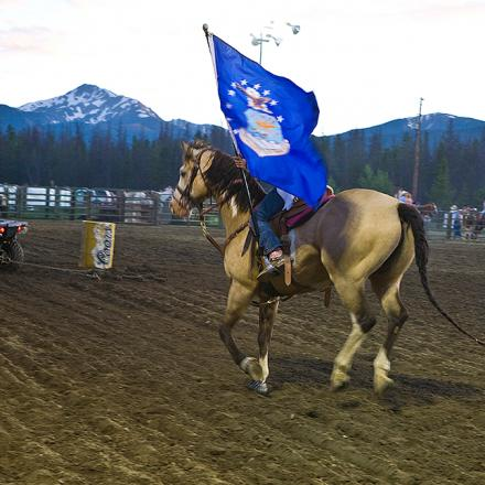 Rodeos & Western Activities in Winter Park, Colorado