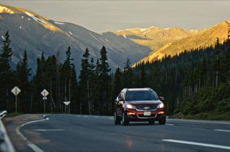 Winter Park, Colorado is only 67 miles from Denver and accessible via Berthoud Pass