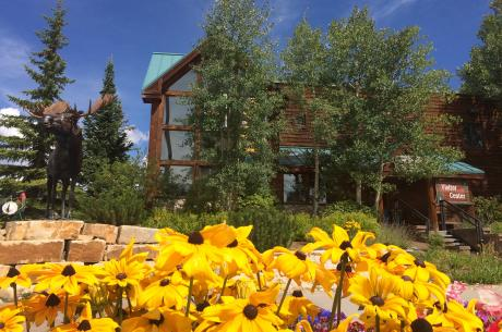 Winter Park Fraser Chamber Visitor Center
