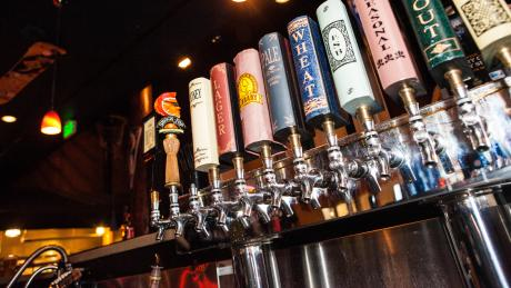 Sample the Local Craft Beers at Winter Park Breweries