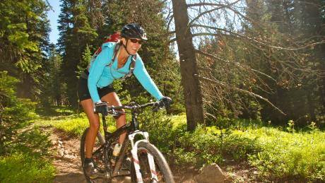 Over 600 Miles of Mountain Bike Trails to Explore in Winter Park, Colorado