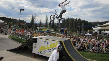 Winter Park Mountain Bike Events in Mountain Bike Capital, USA