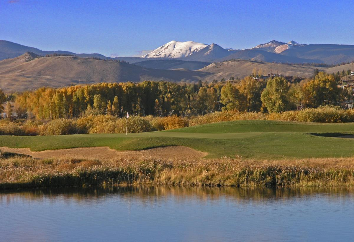 Grand Elk Golf Course