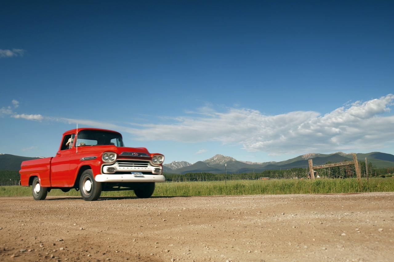 Automotive and Car Services in Winter Park, Colorado