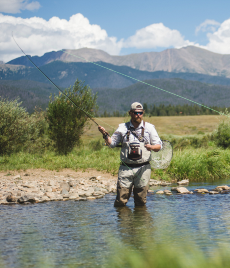 Fishing winter park colorado for Fly fishing jobs